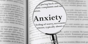 Free Course Manage Anxiety