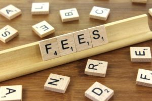 Fees and more info